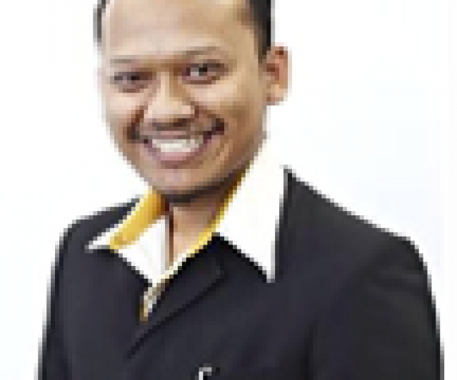 Mohd Zullutfi Abd Razak