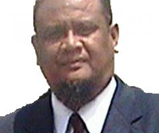 Tuan Mustafa Zainal