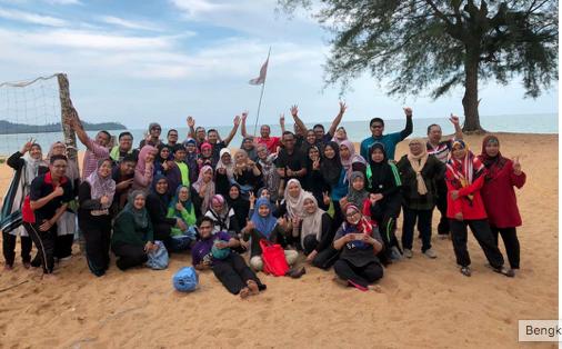 Bengkel Team Building LHDN : Transformasi Budaya Kerja Cemerlang |12-13 Disember2018