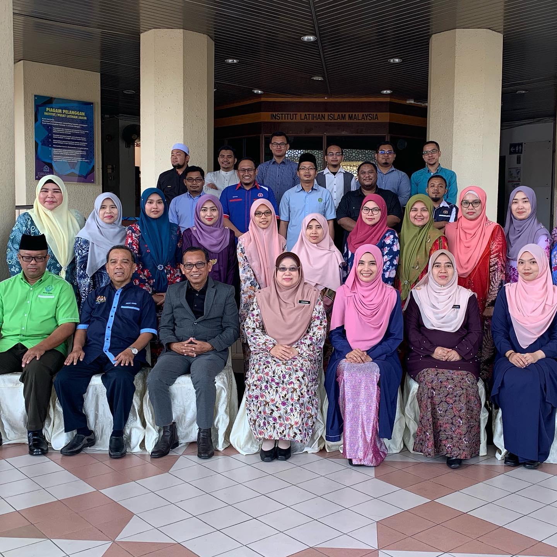 <b>Kursus Pemantapan Komunikasi Interpersonal</b> | Institut Latihan Islam Malaysia (ILIM) | 19 – 21 Ogos 2019