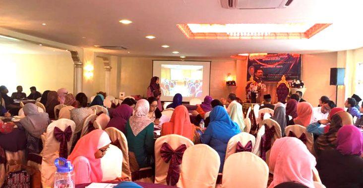 Transformasi Penampilan Dan Etiket Dalam Pembentukan Imej Profesional | 18 November 2015 | KPMBM