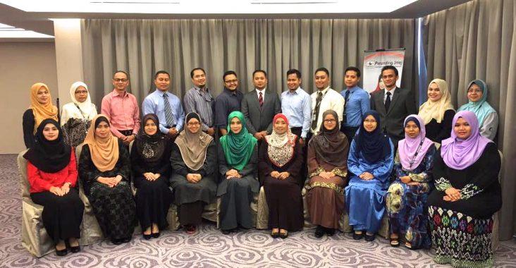 Corporate Grooming Workshop | Takaful Ikhlas Berhad (First Group) | 21-22/3/16