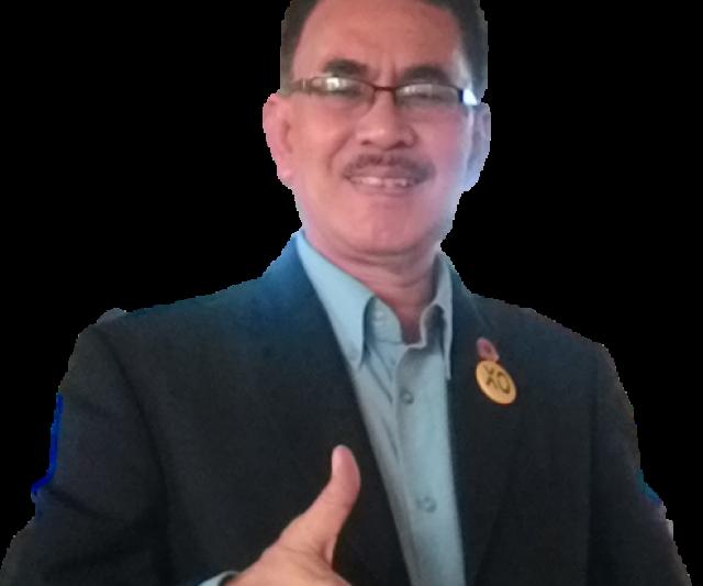 Dr. Ab Rahman Ibrahim