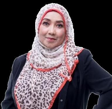 Puan Noraini Mohd Hanafiah