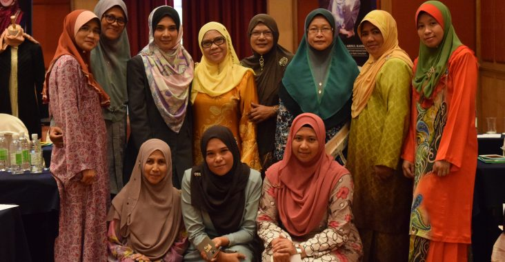 Seminar Rahsia Imej First Class : Surihati Marvelous   4 Mei 2017