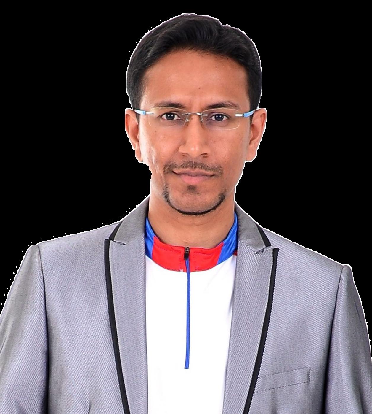 Encik Syed Faizal Sitheek Rahman