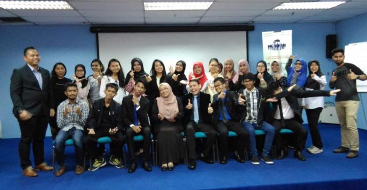 Walking Tall Workshop | Universiti Malaya | 12- 13 November 2016