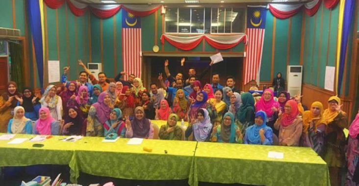 Kursus Ketrampilan Diri Penjawat Awam   Arkib Negara Malaysia   9 Mac 2017