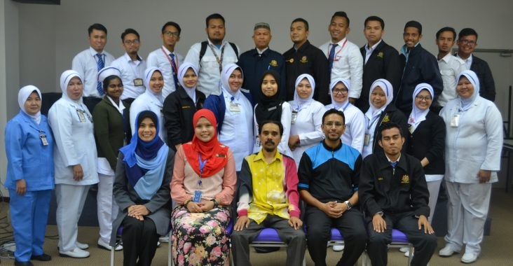 High Impact Presentation Skill   JKNNS   24 – 25 Mei 2017