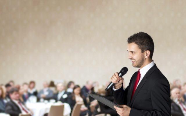 High Impact Presentation Skill