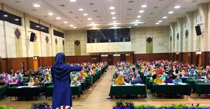 Seminar Transformasi Imej Profesional | INTAN Wilayah Timur| 29 Mac 2016