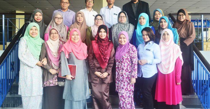 Kursus Penampilan Dan Imej Profesional | Angkasa | 2-3 Ogos 2016