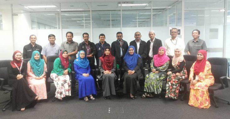 Kursus Imej Dan Etika Kakitangan Barisan Hadapan   Utusan Melayu (Malaysia) Berhad   28 September 2016