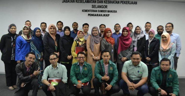 Kursus Mengendali Aduan & Rungutan Pelanggan | JKKP | 8 November 2017