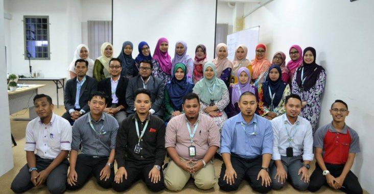 Kursus Komunikasi Berkesan | TERAS | 7 November 2017
