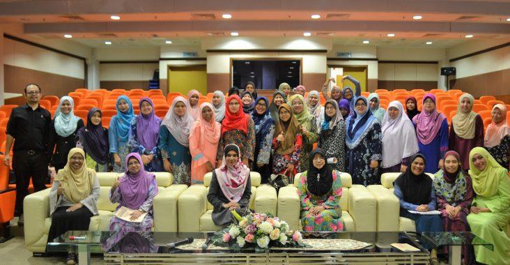 Kursus Transformasi Ketrampilan & Personaliti Profesional   PKA Kelantan   4 November 2017