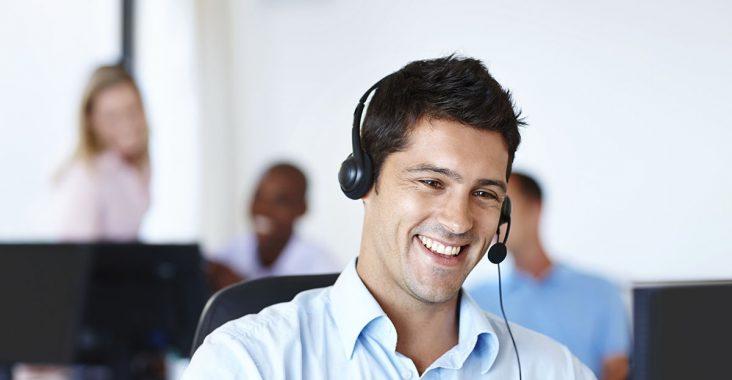 7 Adab Semasa Menghubungi Pelanggan