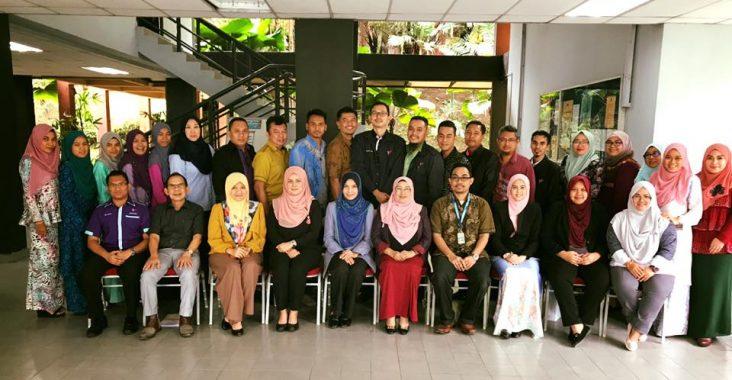 Kursus Asas Pegawai Perhubungan Awam Jabatan Perkhidmatan Veterinar Malaysia Pada 31/7 – 2/8/ 2018