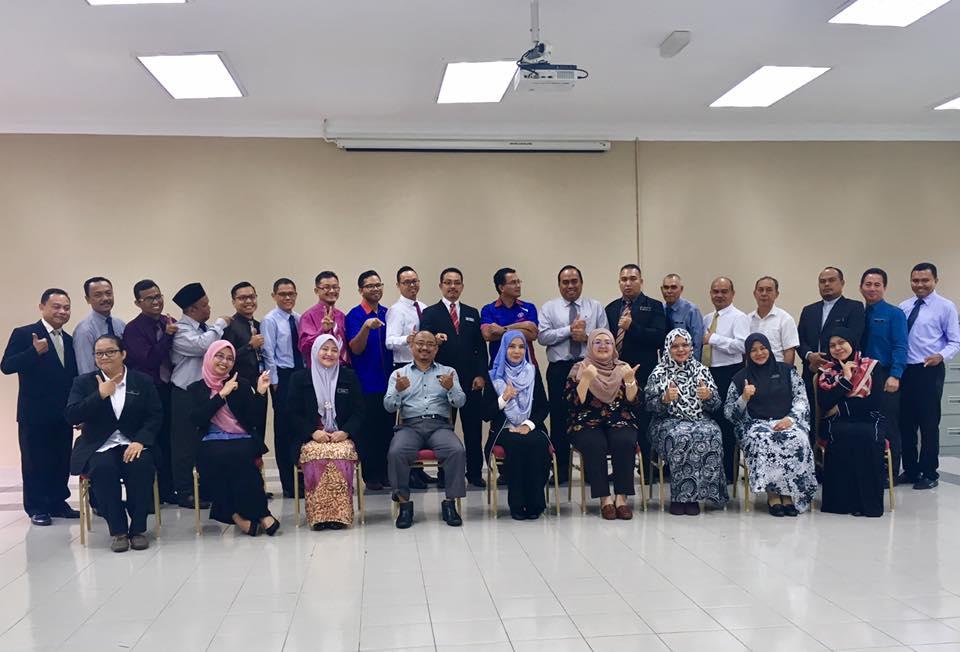 Kursus Pemantapan Imej Dan Etiket Sosial | Agensi Anti Dadah Kebangsaan | 30 Okt – 1 Nov 2018
