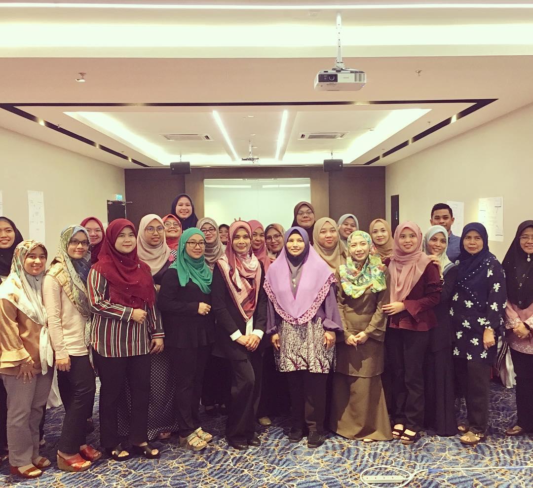 Kursus Profesionalisme Setiausaha Pejabat | Lembaga Pemasaran Pertanian Persekutuan (FAMA) | 12-15 April 2019