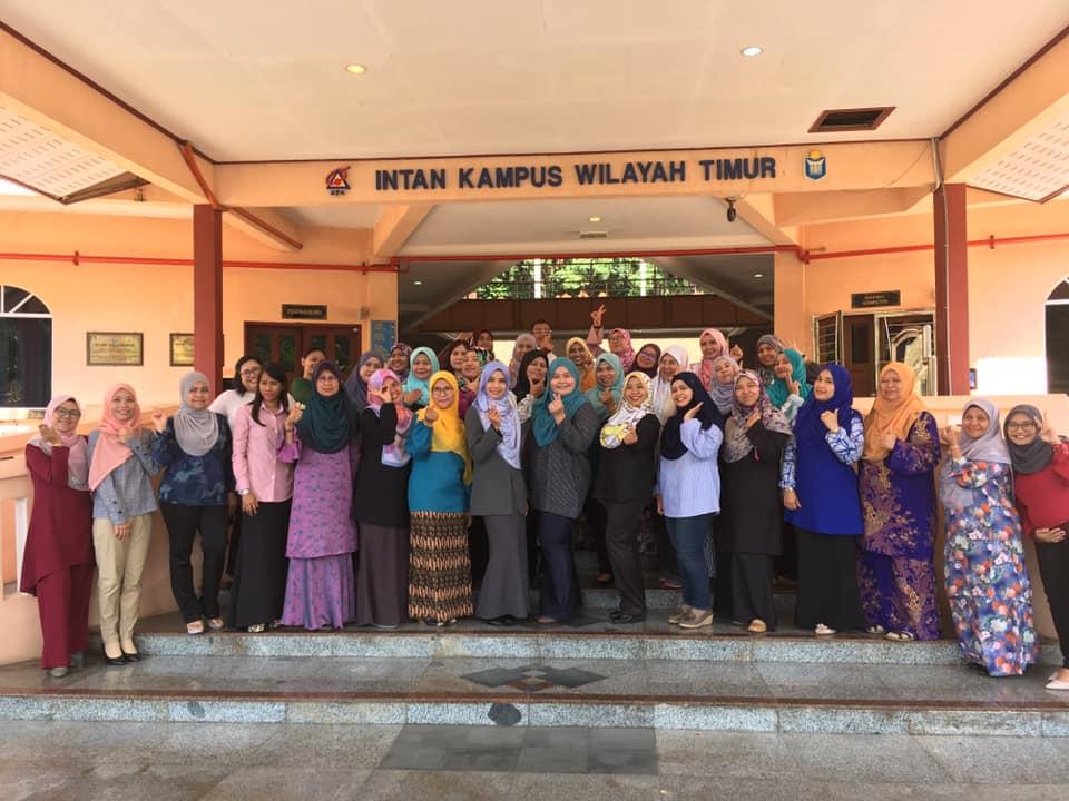 Kursus Pemantapan Kerjaya Setiausaha Pejabat | Unit Penyelarasan Pelaksanaan Jabatan Perdana Menteri | 15 – 16 April 2019