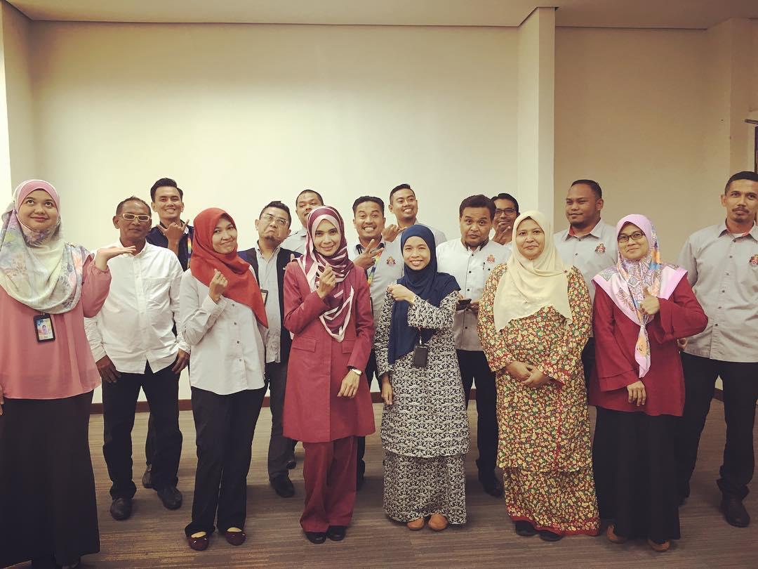 Kursus Pengurusan Acara Rasmi Dan Program Sosial | Institut Latihan Dewan Bandaraya Kuala Lumpur (IDB) | 16 – 17 April 2019