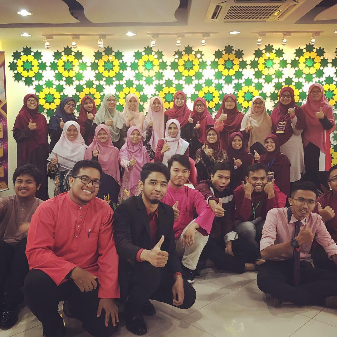 Style Workshop :Pengurusan Imej Dan Personaliti | Akademi Pengajian Islam Universiti Malaya | 11 April 2019