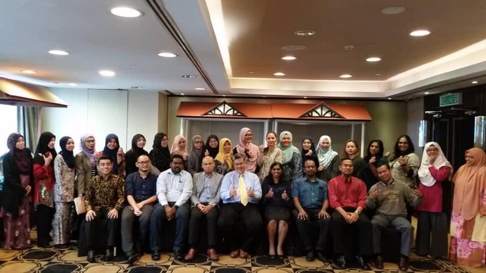 Kursus Developing Creative Thinking – Better Thinker, Better Decision l Kementerian Kesihatan Malaysia Pada 25 – 27 Jun 2019
