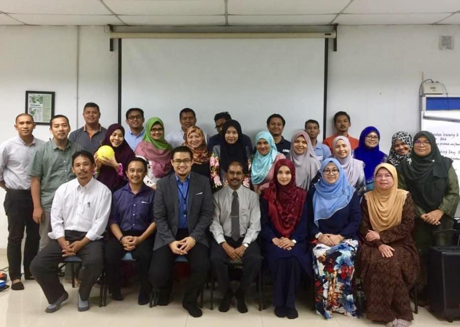 Kursus Pengendalian Aduan dan Kemahiran Perkhidmatan Pelanggan iDEC Pada 8 – 9 Julai 20   19