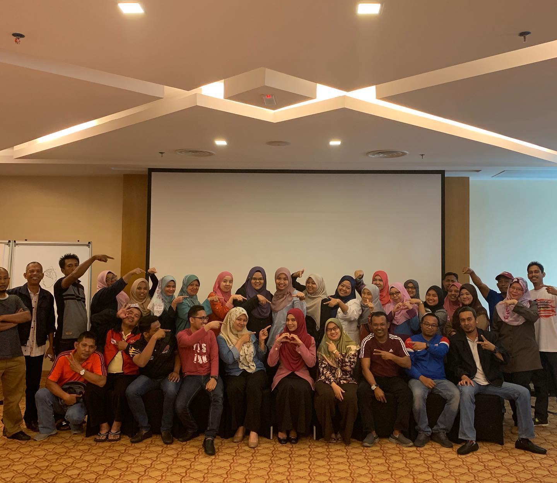 Bengkel Pengendalian Aduan Dan Perkhidmatan Pelanggan | Kolej Poly-Tech MARA | 7 – 8 September 2019