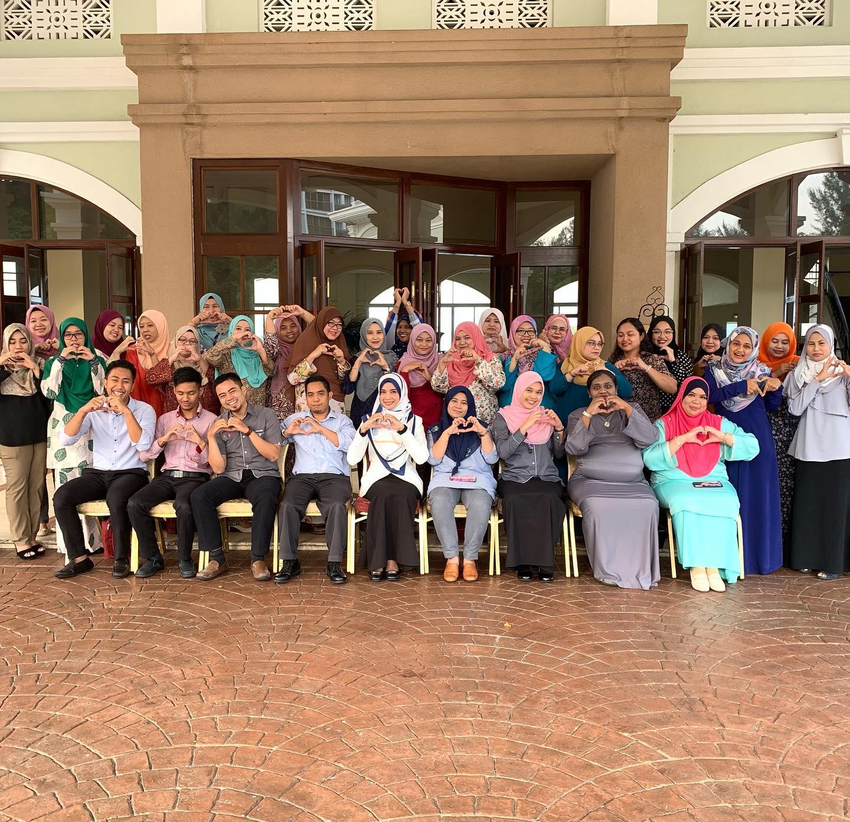 Kursus Setiausaha : Perkhidmatan Pelanggan & Pengurusan Mesyuarat l  Suruhanjaya Koperasi Malaysia   l  4 – 6 September 2019