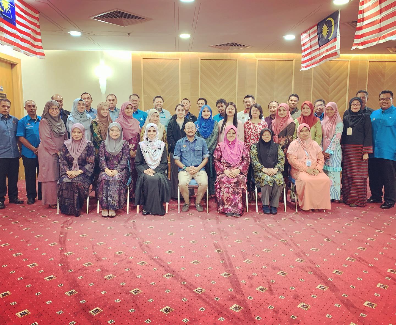 Bengkel Komunikasi Berkesan | Jabatan Pendaftaran Pertubuhan Malaysia (JPPM) | 19-20 Sept 2019