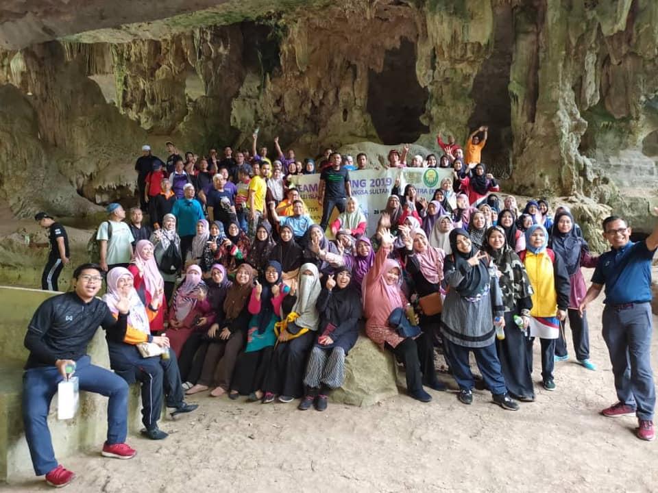 Kursus Team Building : Effective Learning Activities   Kolej Islam Antarabangsa Sultan Ismail Petra   26 – 28 September 2019