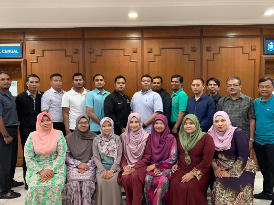 Kursus Potensi Diri Jabatan Perdana Menteri Putrajaya Pada 11 Februari 2020