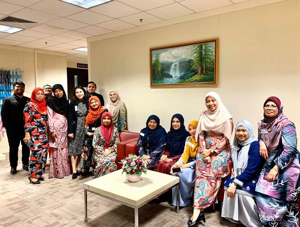 Kursus High Impact Presentation Skills | Kementerian Kesihatan Malaysia | 5 Mac 2020