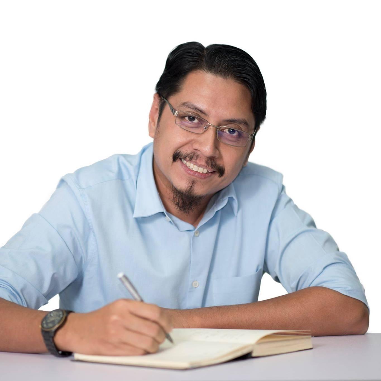 Encik Ahmad Fauzan Bin Othman