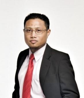 Encik Mohd Ikram Wazir
